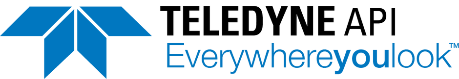 Teledyne-API Model N500 CAPS True NO2, NOx and NO analyser