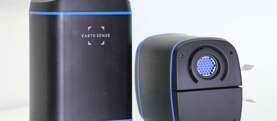Use cases,studies and innovations from EarthSense