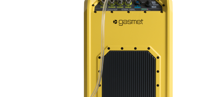 Environmental and greenhouse gas monitoring solutions from Gasmet