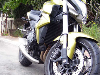 The Fact and Fiction of Motorcycle Accidents