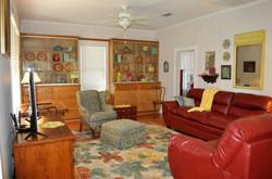 Flossie's Living Room