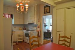 Flossie's Kitchen