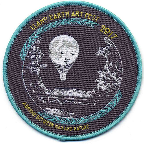 LEAF 2017 Woven Patch LIMITED EDITION