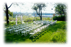 wedding venue dabbs hotel