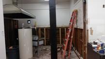 Contstruction has begun!