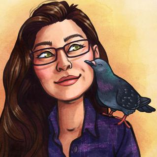 Leda Chung Illustrator