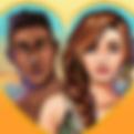 Love Island app icon