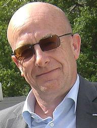 Ian Elliott
