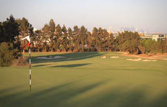 The Los Angeles Country Club, USA