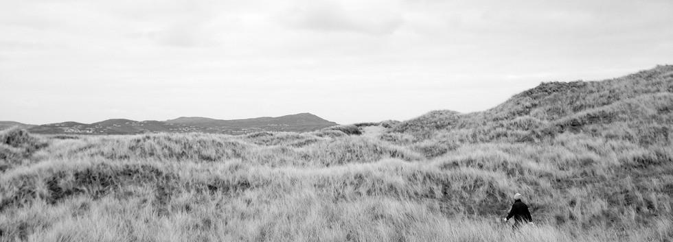 SPL Tom Doak in Dunes