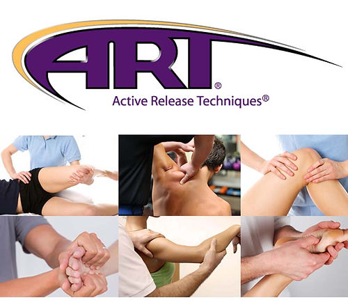 LifeMed Clinic offers Active Release Technique (ART) soft tissue technique in our chiropractic treatment.