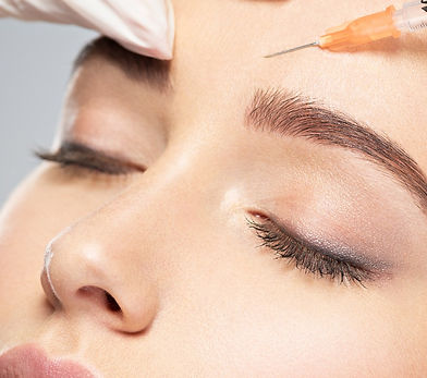 LifeMed Clinic offers Botox to prevent reduce wrinkles