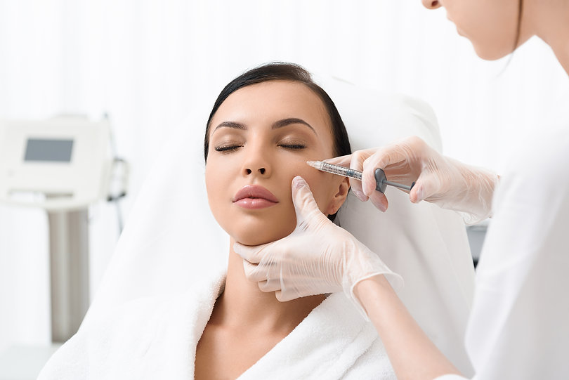 LifeMed Clinic offers Medical Aesthetics