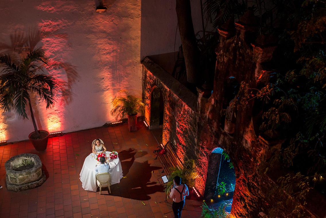 Propuesta Matrimonio Cartagena, Soraya Oke PR Events
