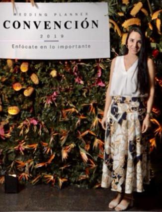 Convención Wedding Planner 2019, S PR Events