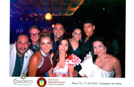 CONGRESO WEDDING PLANNERS INIEP 2018