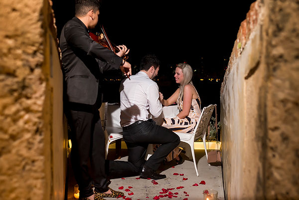 Propuesta Matrimonio Cartagena de Indias, By S PR EVENTS