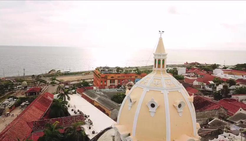 Wedding Planner Cartagena, Soraya Oke PR Events