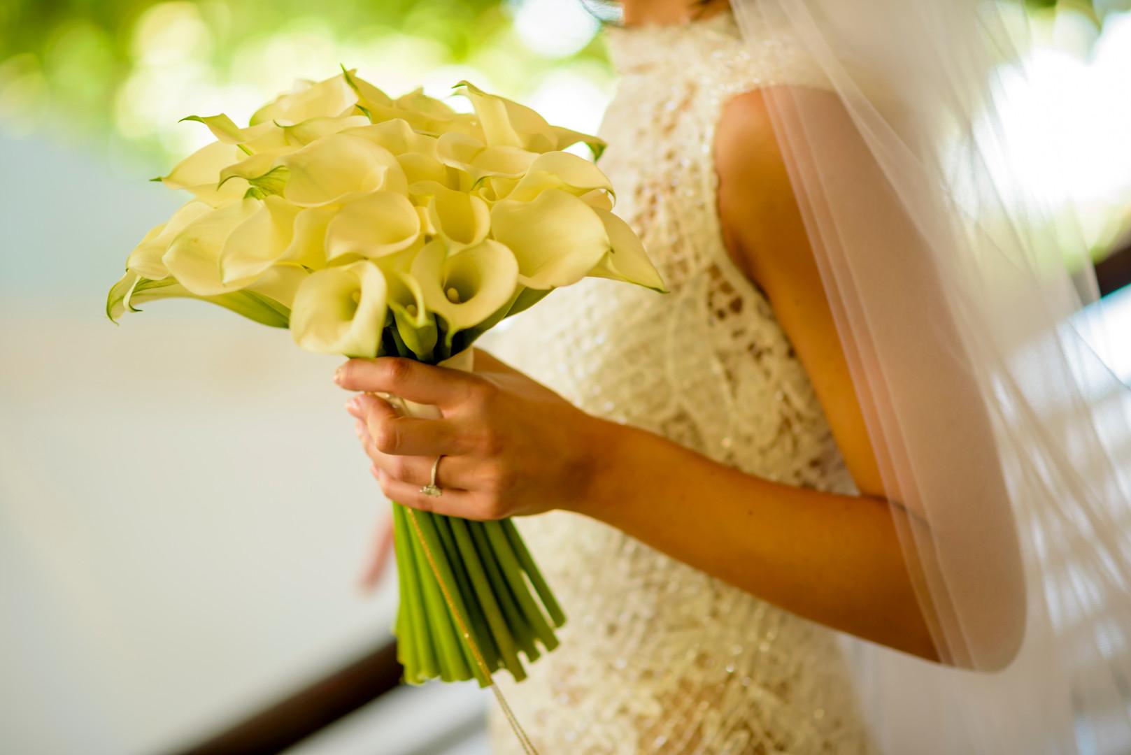 S PR Events , wedding bouquet