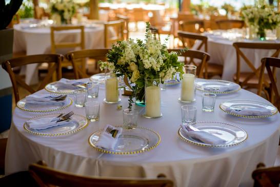 S PR Events , Decoración boda