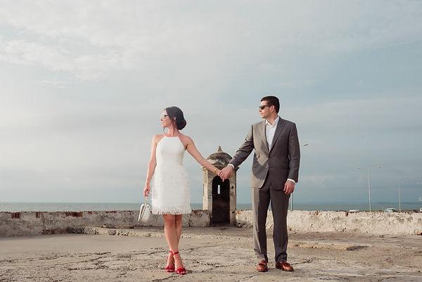 Wedding Planner Cartagena, Soraya Oke PR Events.