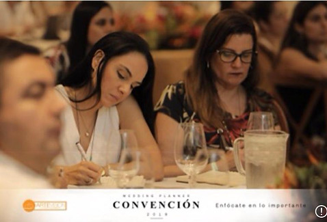 Convención Wedding Planner 2019, S PR Events