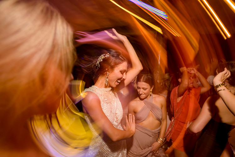 S PR Events , Wedding Party