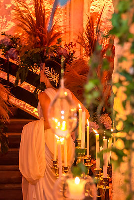 Wedding Planner Cartagena, Soraya Oke PR Events