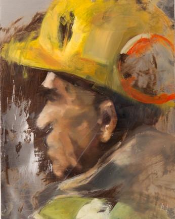 Worker III