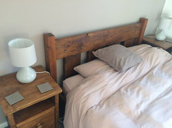 Farmhouse Style and Bedside Drawers