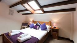 Farmhouse Style Light Oak
