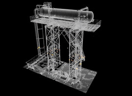 Oil and Gas Scanning