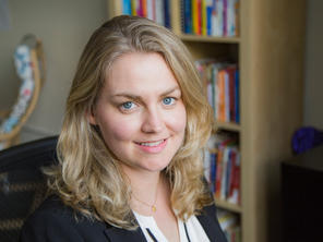 Katie Gibbons, Head of Lower School