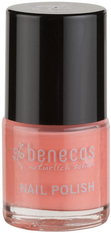 Benecos Nail Polish - Peach Sorbet
