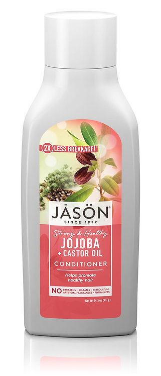 Jason Long & Strong Jojoba Conditioner