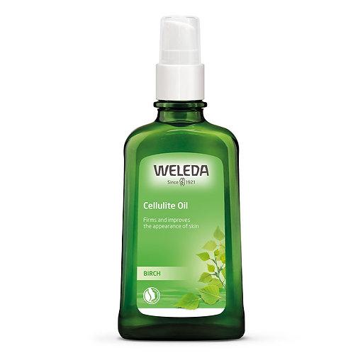 WeledaBirch Cellulite Oil - 100ml