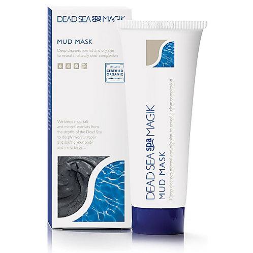 Dead Sea Spa Magik Mud Mask - 75ml