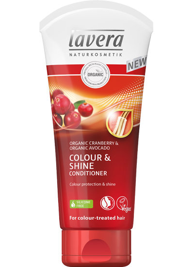 Lavera Colour & Shine Conditioner