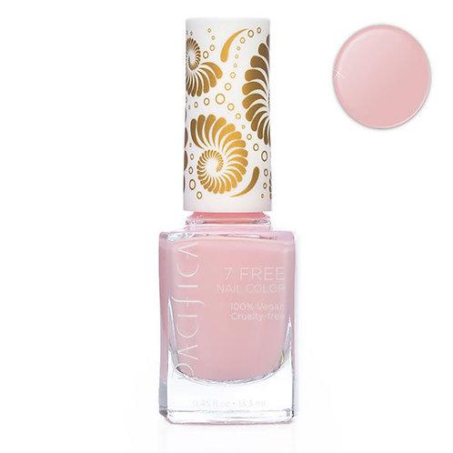 Pacifica 7 Free Nail Polish - Pink Moon