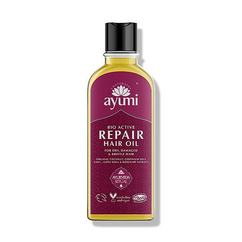 Ayumi Bio Active Repair Hair Oil - 150ml