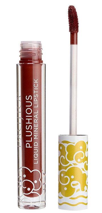 Pacifica Plushious Mineral Lipstick - Velvet Kiss