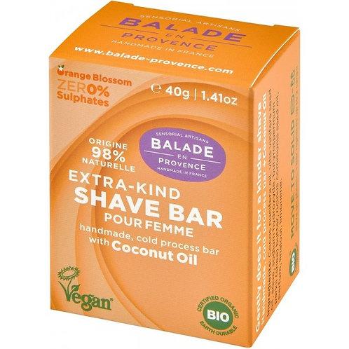 Balade En Provence Shaving Soap for Women - 40g