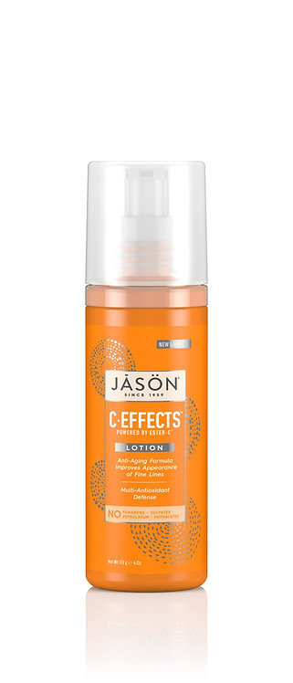 Jason C-Effects Face Lotion