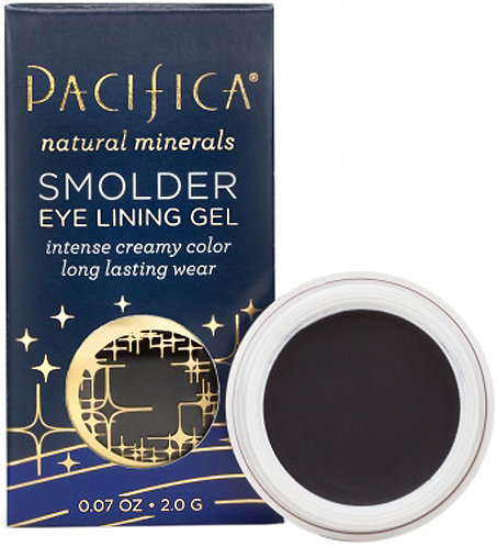 Pacifica Smolder Midnight Eye Lining Gel
