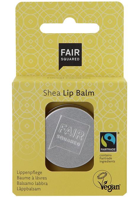 Fair Squared Lip Balm - Shea