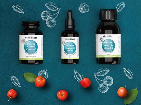 Viridian Nutrition