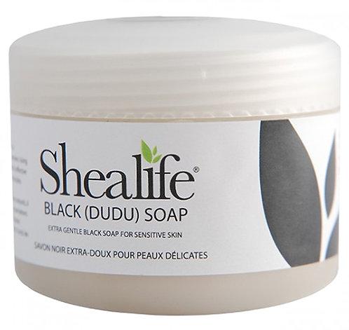 Shealife Black Soap