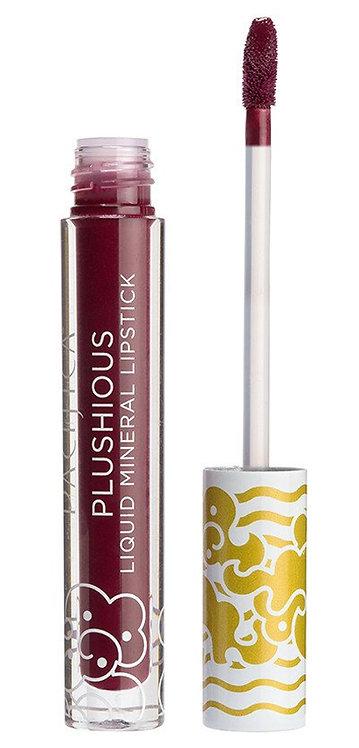 Pacifica Plushious Mineral Lipstick - Bae
