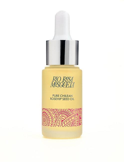 Rio Rosa Mosqueta Rosehip Seed Oil - 50ml