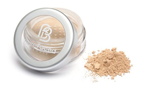 Barefaced Beauty Mineral Foundation - Promise  - 2.5g